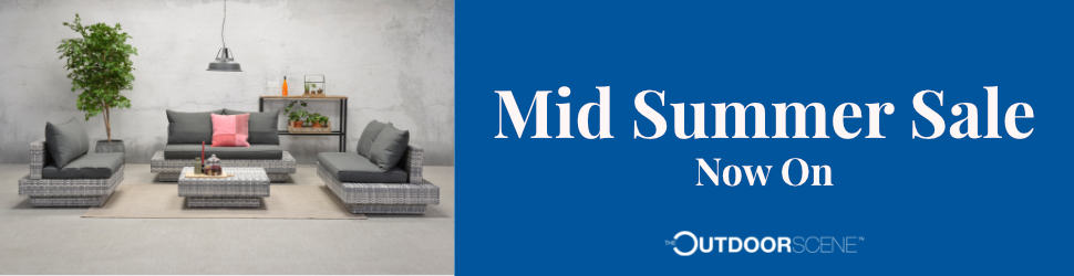 Mid Summer Sale - Garden Furniture For Sale Dublin Ireland