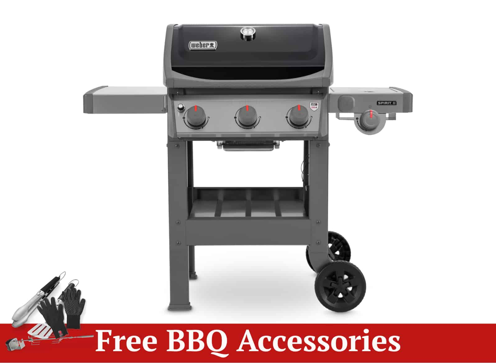 Weber Spirit E320 Special Offer - Barbecues For Sale Dublin Ireland