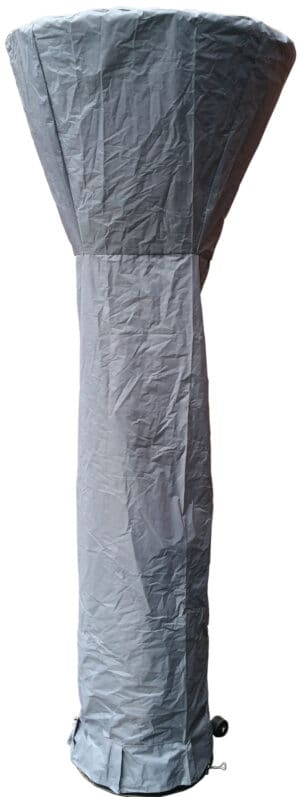 The Ritual Grey/The Ritual Stainless Gas Patio Heater Cover
