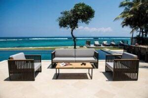 Copacabana Garden Furniture Collection