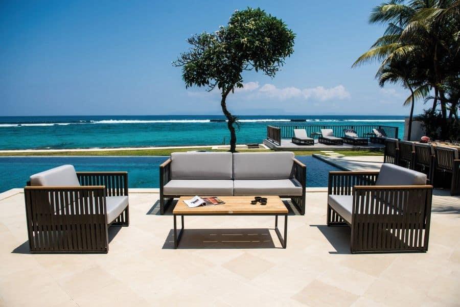 Horizon Furniture Set - Outdoor Furniture For Sale Dublin