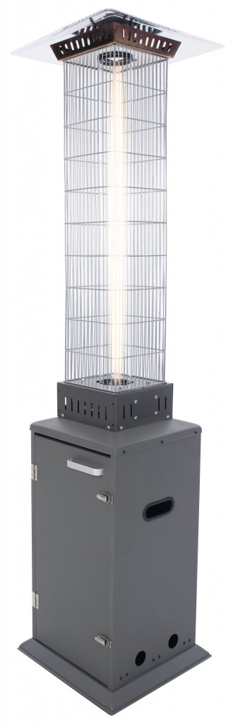 Atria Flame Torch Heater - Outdoor Heaters For Sale Dublin