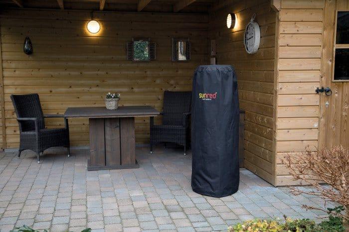 Propus Gas Patio Heater Cover - Outdoor Heaters For Sale Dublin