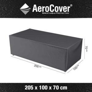 Aerocovers 205cm Garden Bench Cover
