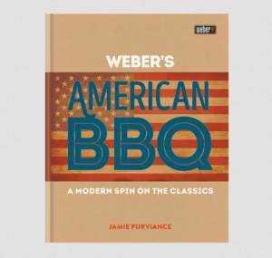 Weber's American Barbecue Cookbook