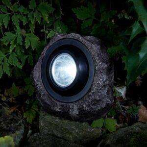 Jumbo 15L Rock Solar Light