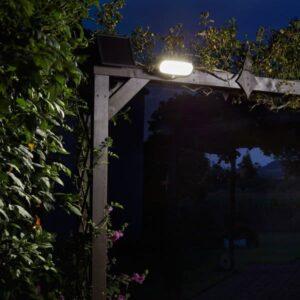 PIR 500L Flood Light