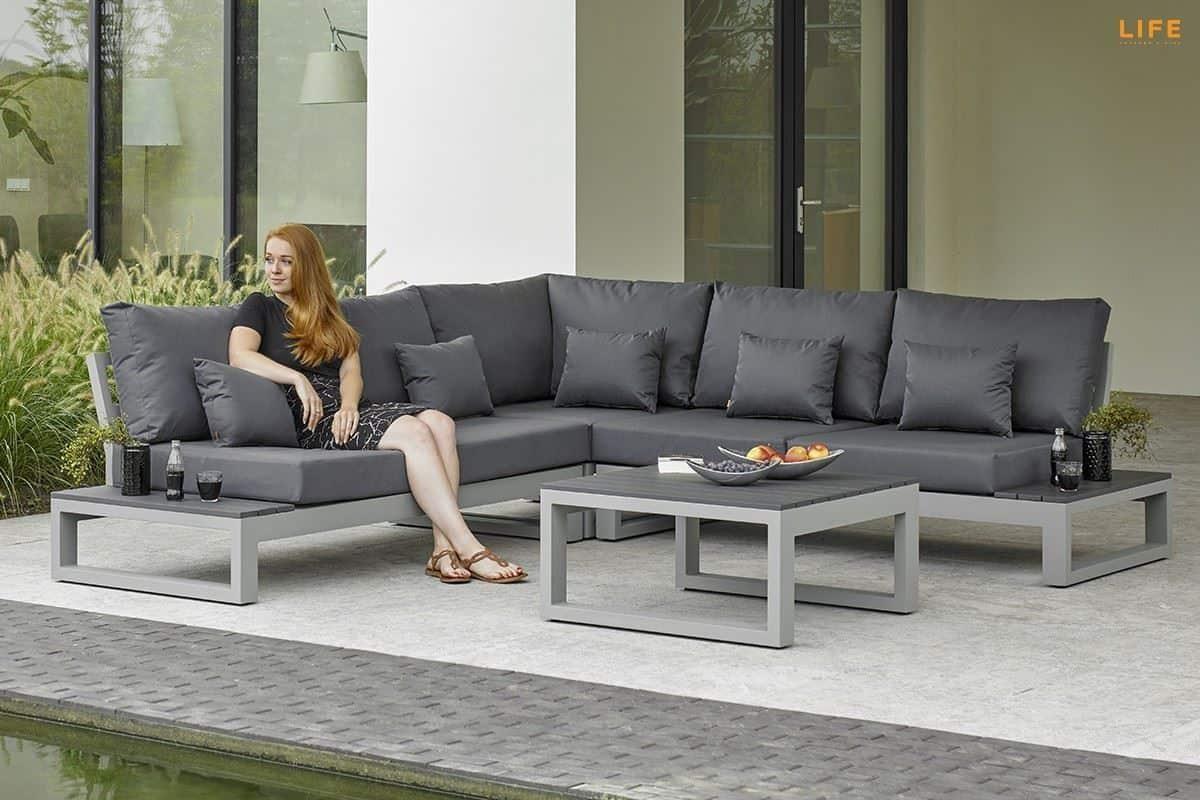 Mallorca Garden Furniture Set - Outdoor Furniture For Sale Dublin