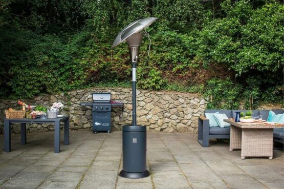 Sahara X13 Heat Focus 13kw Patio Heater - Patio Heaters For Sale Dublin Ireland
