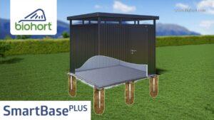 Biohort Smartbase Plus