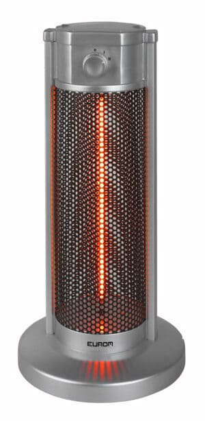 Eurom Under Table Electric Outdoor Heater