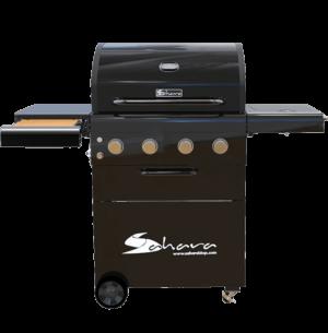 Sahara A450 Performer Barbecue