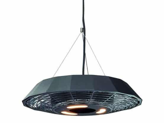 Marbella Hanging Electric Patio Heater - Outdoor Heaters For Sale Dublin