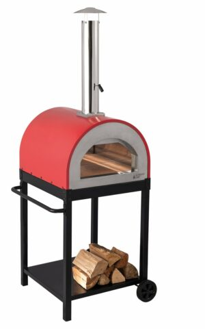 Naples Wood Fired Oven