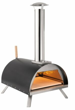 Ember Wood Fired Outdoor Pizza Oven